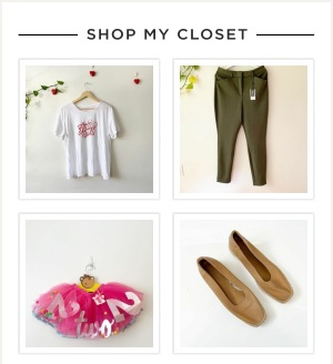 Closet Items